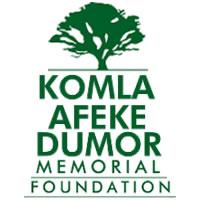 Komla Dumor Foundation